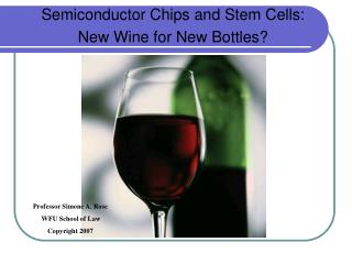 Semiconductor Chips