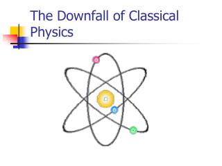 The Downfall of Classical Physics