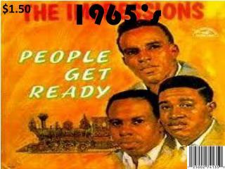 1965's