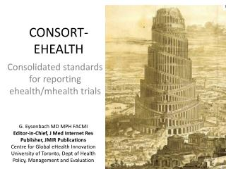 CONSORT-EHEALTH