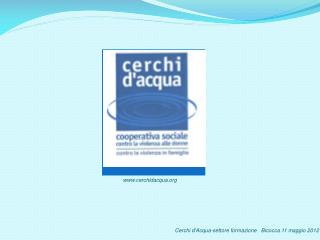 www.cerchidacqua.org