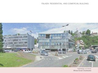FALKEN  RESIDENTIAL  AND COMERCIAL BUILDING