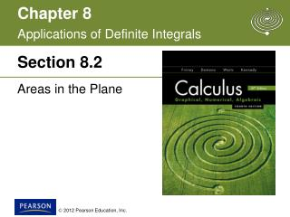 Applications of Definite Integrals