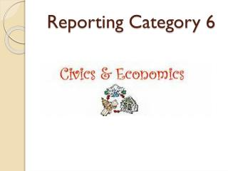 Reporting Category 6