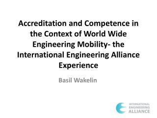 Basil Wakelin