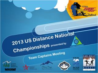 2013 US Distance National Championships  presented by