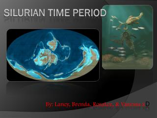 Silurian Time period