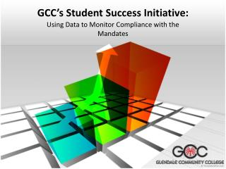 GCC�s Student Success Initiative: