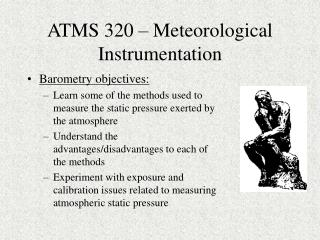 ATMS 320