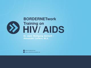 BORDERNETwork  Training  on
