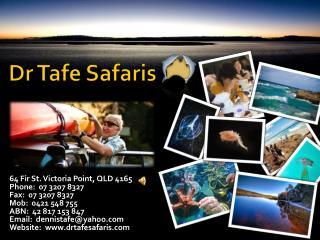 Dr  Tafe  Safaris