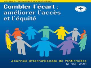 Conseil Départemental de l'Ordre des Infirmiers de l'Aisne 12 Mai 2011 3 Rue de l'Eglise