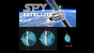 Corona spy satellites 1960-1972