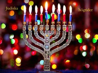 Judiska