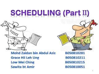 Mohd Zaidan  bin Abdul Aziz           B050810281