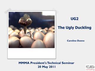 UG2  The Ugly Duckling