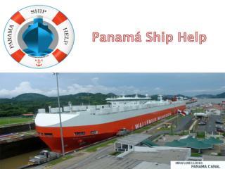 Panamá Ship Help