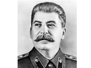 How did Stalin emerge as the sole leader of the Soviet Union?