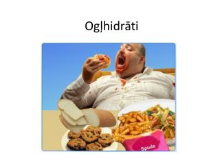 Ogļhidrāti