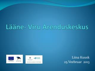L��ne- Viru Arenduskeskus