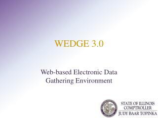 WEDGE 3.0