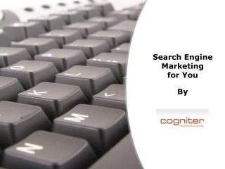 Search Engine Web Marketing and Optimization