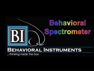 Behavioral Spectrometer
