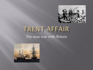Trent Affair