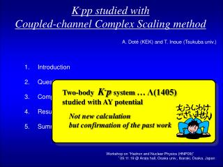 K - pp studied with  Coupled-channel Complex Scaling method