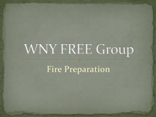 WNY FREE Group