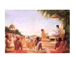 Punishment and Reward of  Kali Srimad  Bhagavatham 1.17.1  –  8