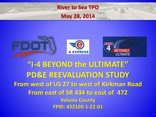 River to Sea TPO May 28, 2014