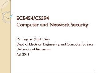 ECE454