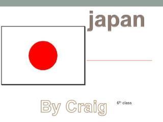 By  Craig