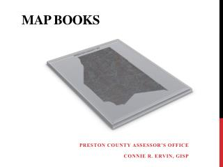 Map Books