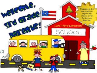 Lake Travis Elementary