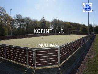 KORINTH I.F.