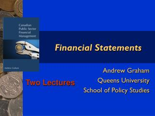 4  5. Financial Statements