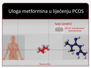 Uloga metformina u liječenju PCOS