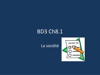 BD3 Ch8.1