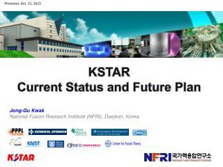 KSTAR Current Status and Future Plan
