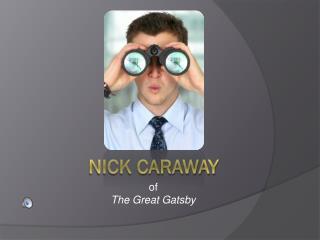 Nick Caraway