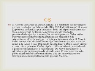 ISLAMISMO 3