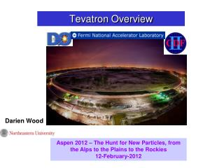 Tevatron Overview