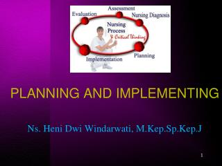 PLANNING AND IMPLEMENTING
