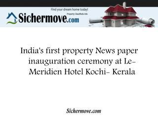 Real Estate Kerala, Buy, Sale, Rent Property In Kerala