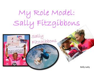 My Role Model: Sally Fitzgibbons