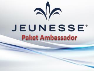 Paket Ambassador