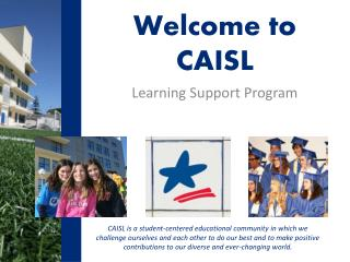 Learning Support Program