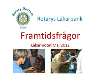 Rotarys Läkarbank